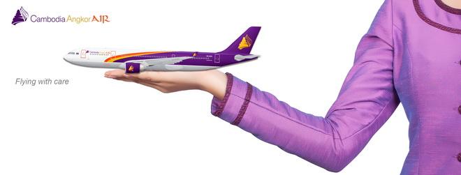 Cambodia airline