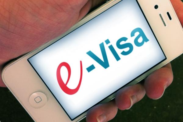 Hướng dẫn e-Visa