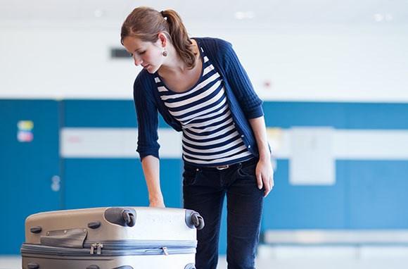Thông tin hành lý