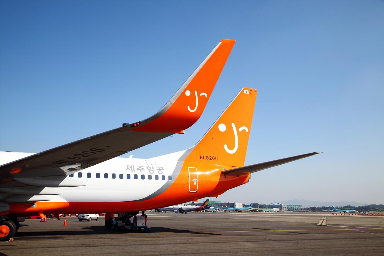Lịch bay Jeju Air