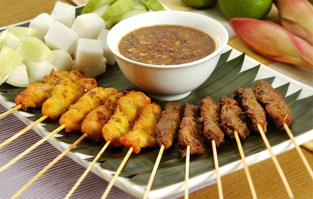 satay-food-sing