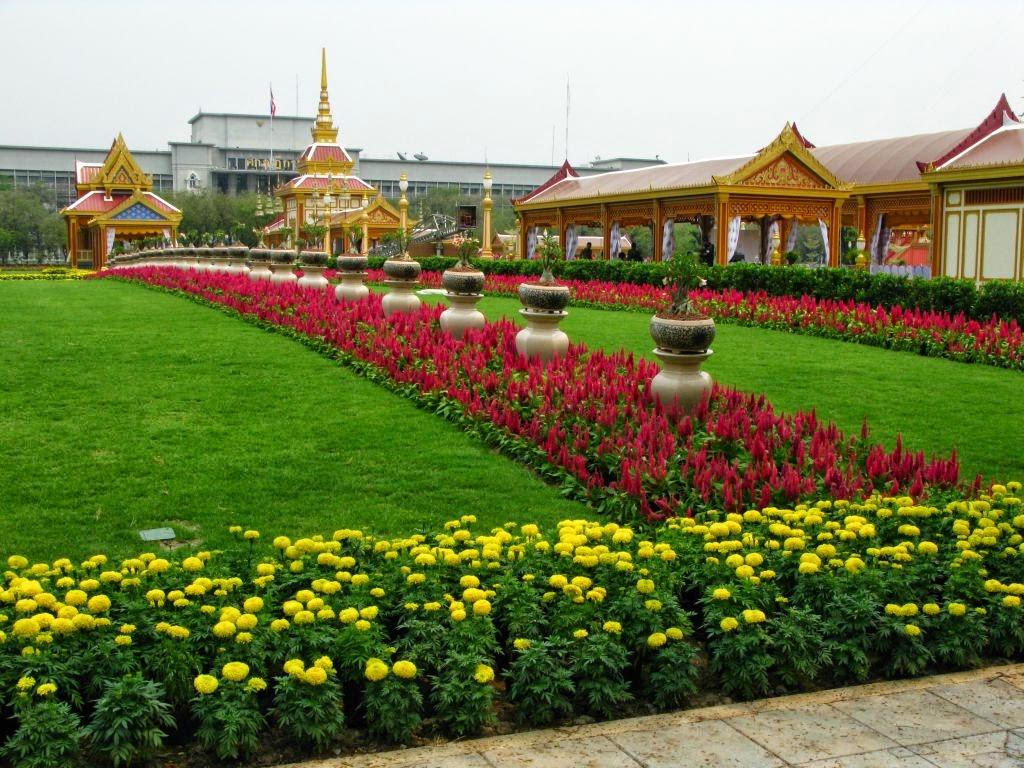 bangkok - Sanam Luang