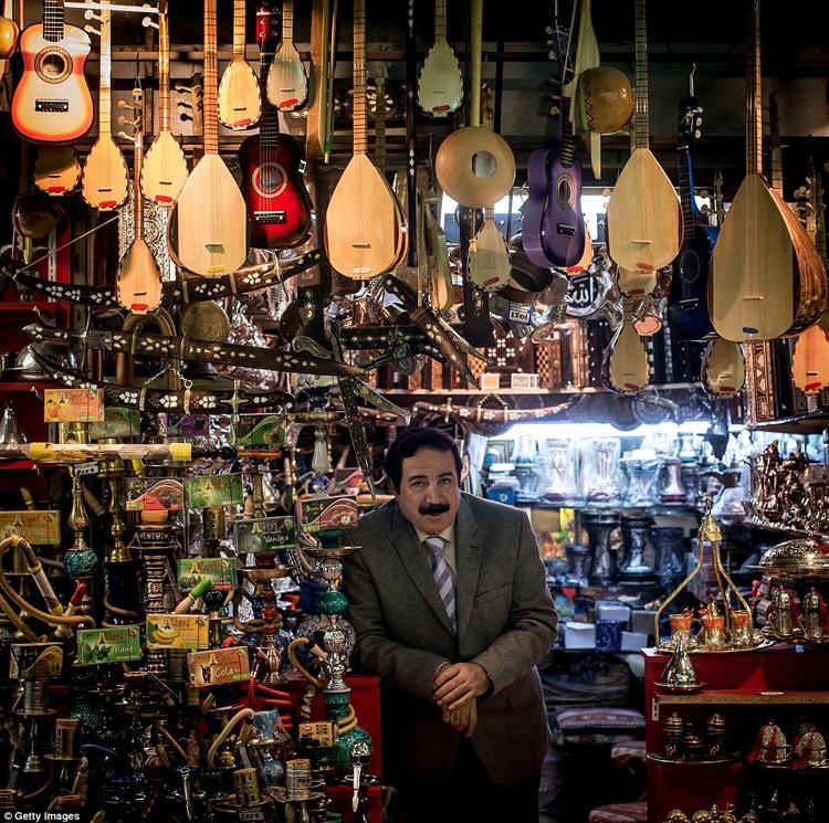 cho Grand Bazaar, Istanbul 2