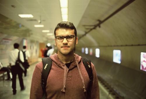 metro istanbul noi lien hai chau luc A Au