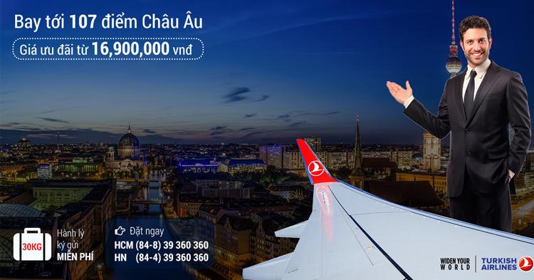 turkish airlines 750